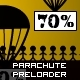 Parachute Preloader - ActiveDen Item for Sale