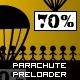 Parachute Preloader - ActiveDen Item for Sale