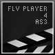 FLV Player 4 - AS3 - ActiveDen Item for Sale