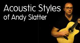 Slats - Acoustic Styles