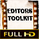 Editors Toolkit - VideoHive Item for Sale