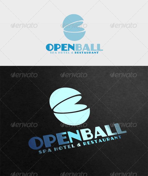 Open Nut Logo