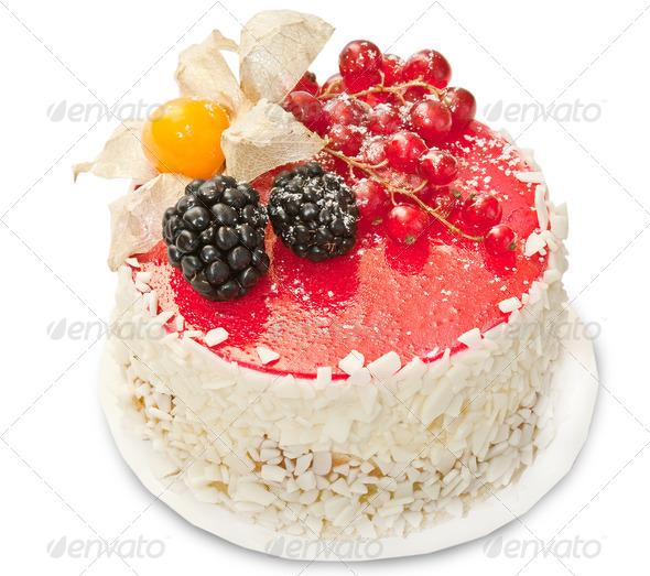 Stock Photo - PhotoDune Cake 2274090