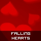 Falling Hearts - ActiveDen Item for Sale