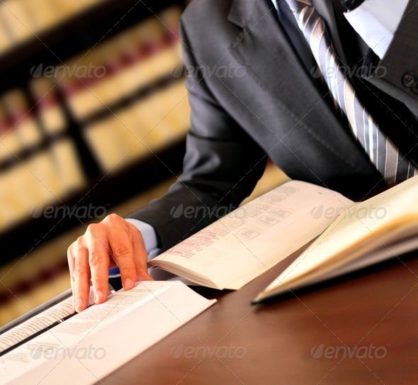 Stock Photo - PhotoDune Lawyer 2277530