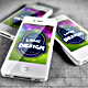 Smart Phones Mock Up - GraphicRiver Item for Sale