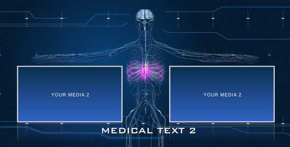 After Effects Project - VideoHive Medical 2278669