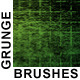 Photoshop Grunge Theme Brush Set - Volume 2 - GraphicRiver Item for Sale