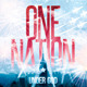 One Nation Under God Flyer and CD Template - GraphicRiver Item for Sale