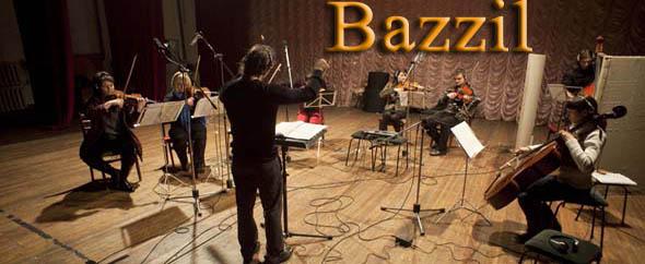 bazzil