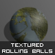 Textured Rolling Balls - ActiveDen Item for Sale