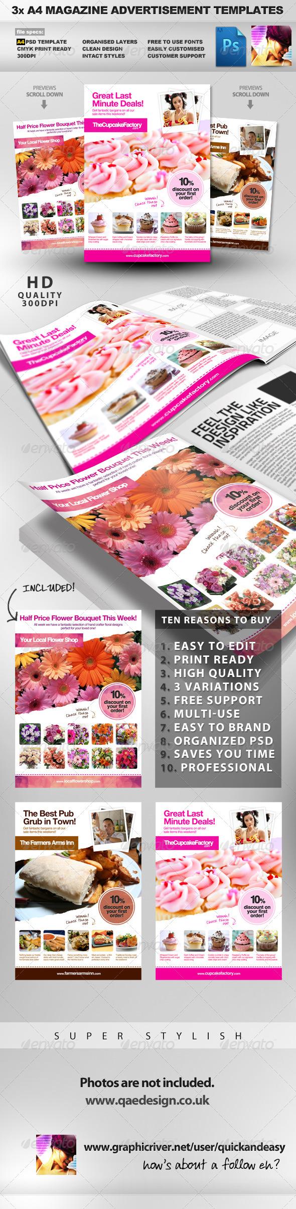 magazine ad template psd autoblogger24 magazine ad template psd 3x a4 psd magazine advert magazine ad template psd