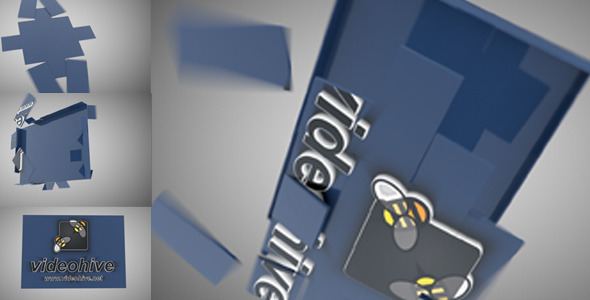 VideoHive Transform Your Logo 2283192