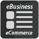 eBusiness & eCommerce Newsletter - GraphicRiver Item for Sale