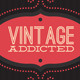 Trendy Vintage Vector Design Elements Set 3 - GraphicRiver Item for Sale