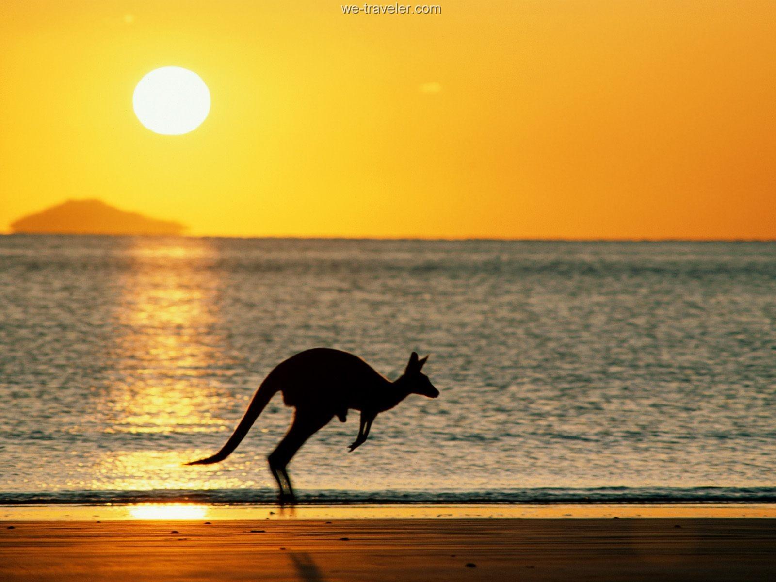 Australia - consumer