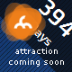 Attraction Coming Soon - ThemeForest Item for Sale