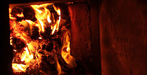 Burning Rags In The Furnace