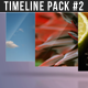 Facebook Timeline Pack #2 - GraphicRiver Item for Sale
