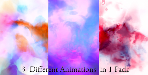 Background Animations Pack 2