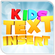 Kids Text - VideoHive Item for Sale