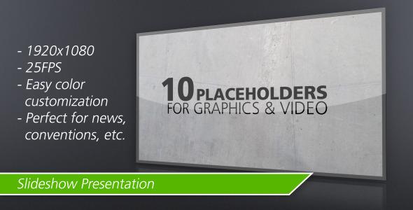 VideoHive Slideshow Presentation 2289648