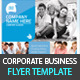Business & Corporate Flyer PSD Templates Vol-3 - GraphicRiver Item for Sale