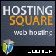 Hosting Square – Web Hosting Joomla Template