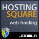 Hosting Square – Web Hosting Joomla Template  Free Download
