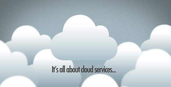 After Effects Project - VideoHive Cloud Computing and Services 2290623