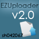 EZUploader - Automated FTP Uploading