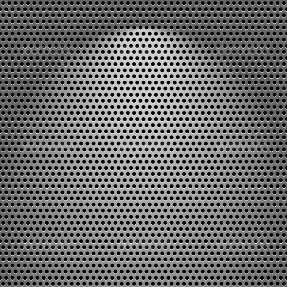 Steel texture - Backgrounds Decorative