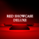 Red Showcase Deluxe Project (FULL HD) - VideoHive Item for Sale
