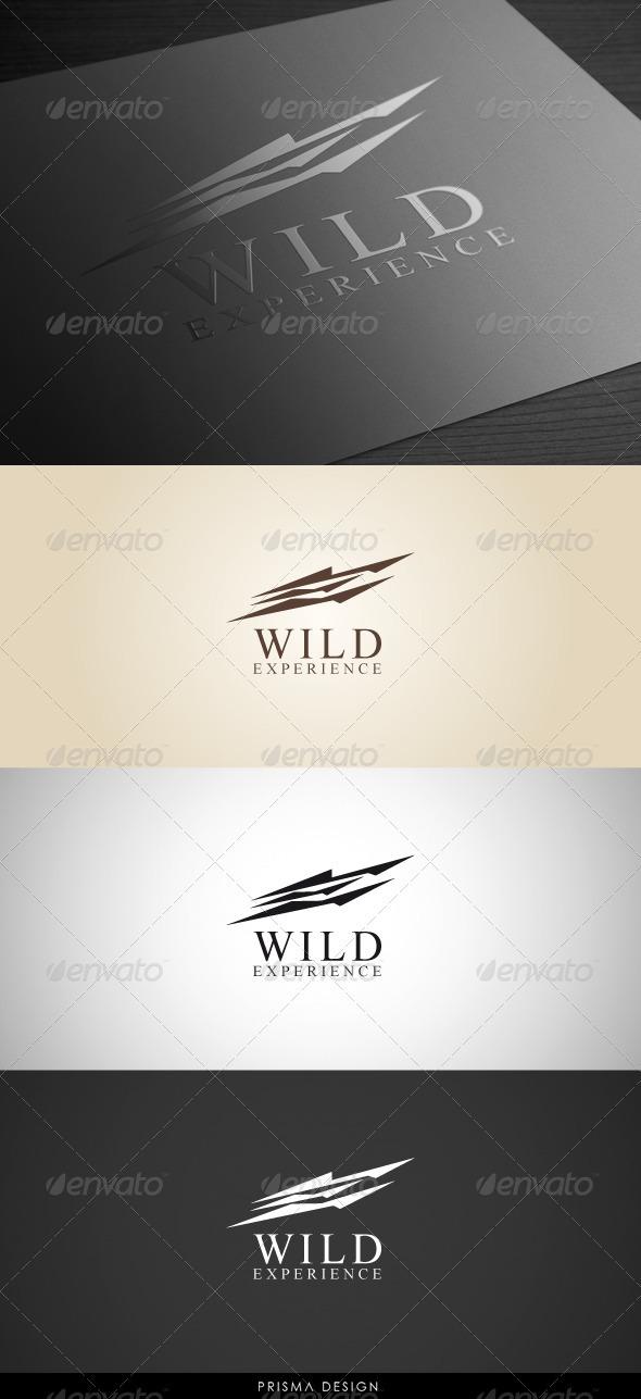 Wild Experience Logo - Symbols Logo Templates
