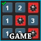 Minesweeper Game - ActiveDen Item for Sale