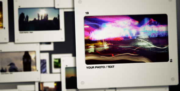 VideoHive Slide Showcase 58758
