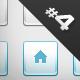 Premium buttons #4 - GraphicRiver Item for Sale