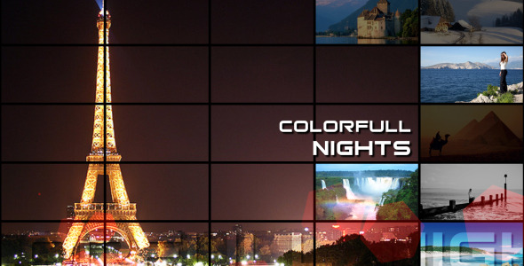 After Effects Project - VideoHive My Travel Book 2299233