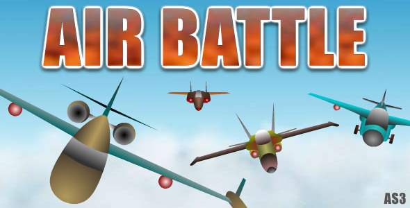 Air Battle - ActiveDen Item for Sale
