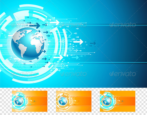 Map site business - Web Technology