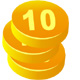 Money and Accounting Icons #1 - GraphicRiver Item for Sale