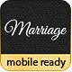 Marriage - Responsive Wedding Template - ThemeForest Item for Sale