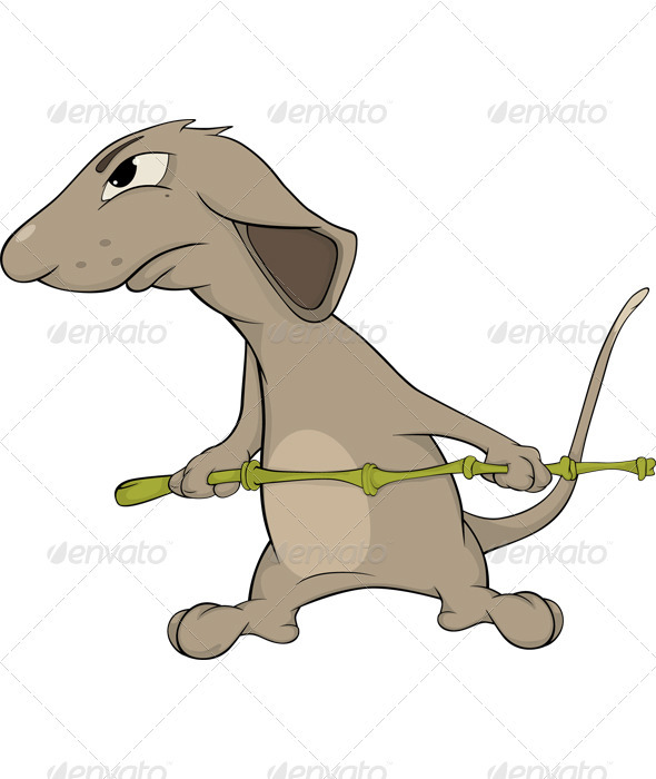 Rat The Soldier