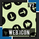 Web Icon - GraphicRiver Item for Sale