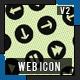Web Icon - GraphicRiver Item for Sale