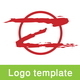 Zombie Gym Logo Template - GraphicRiver Item for Sale