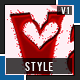 Valentine Style Pack - GraphicRiver Item for Sale