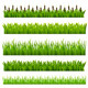 Set from grass  - GraphicRiver Item for Sale