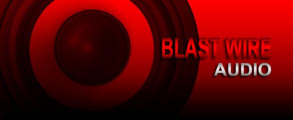 BlastWireAudio