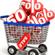 Shopping Cart Discount  - GraphicRiver Item for Sale